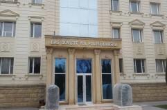 DYP-nin mətbuat katibi dəyişdi - Polkovnikə yeni vəzifə verildi