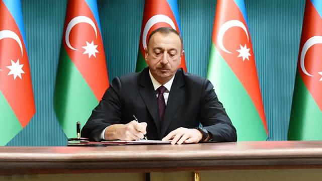 """Prezident İlham Əliyev - """"Azərbaycan 2023-cü ildə Beynəlxalq Astronavtika Konqresinə ev sahibliyi edəcək"""""""