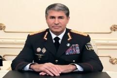 Vilayət Eyvazovdan növbəti dəyişiklik - Yol polisinin daha bir məşhur polkovniki vəzifədən çıxarıldı