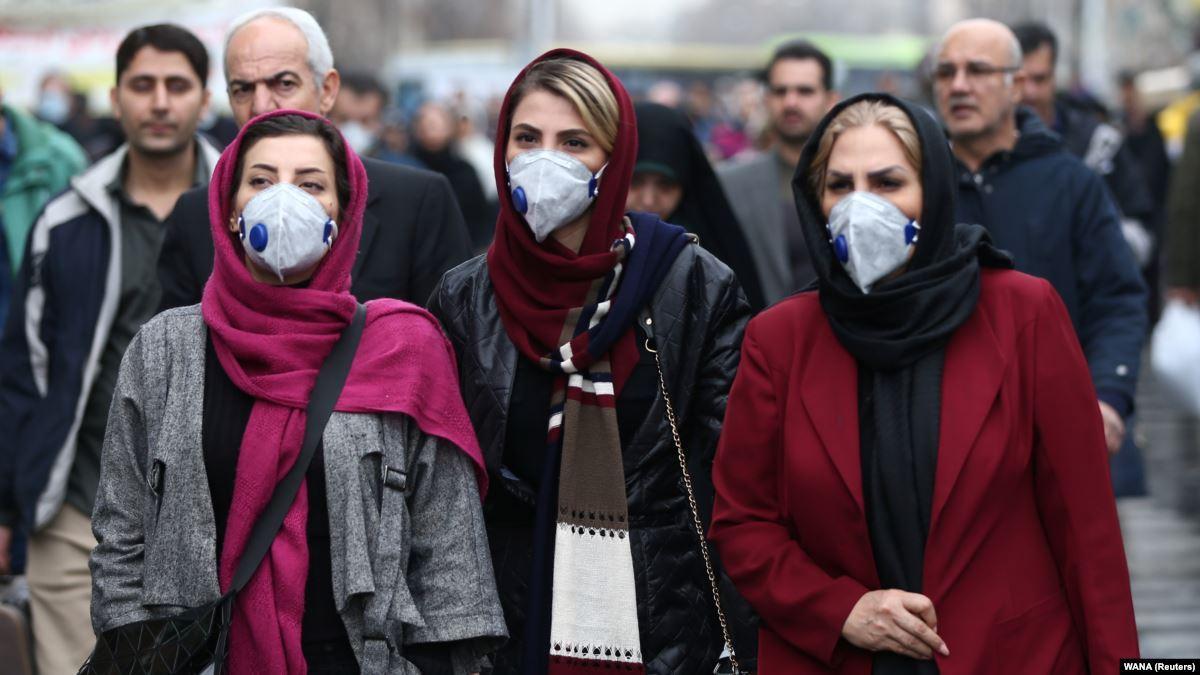 İranda daha 2691 nəfərdə koronavirus aşkarlandı