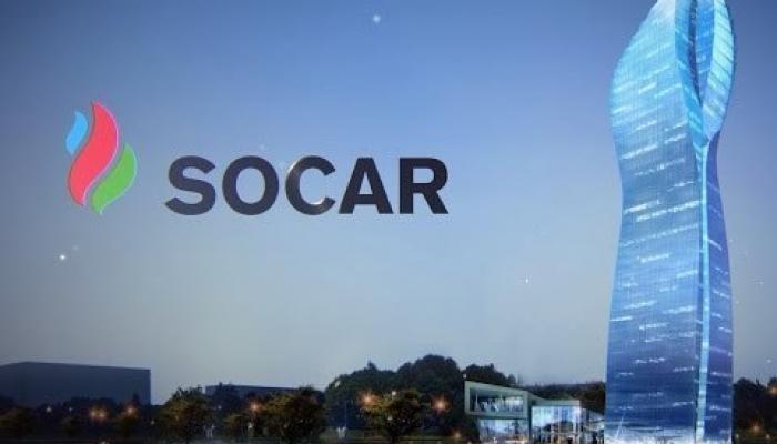 SOCAR-ın ölkələr üzrə gəlirləri açıqlandı - SİYAHI