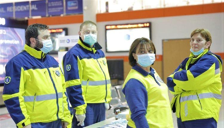 Gürcüstanda daha 1089 nəfər koronavirusa yoluxub