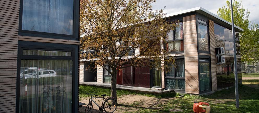 Almaniyada azərbaycanlıların qaldığı qaçqın yataqxanasında ƏMƏLİYYAT
