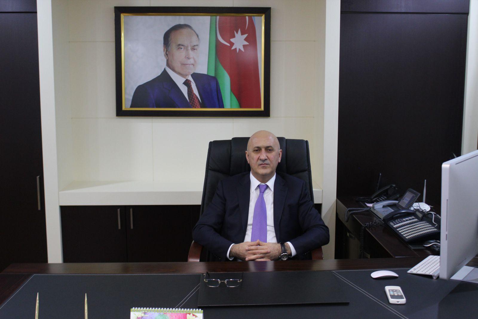 Prezident daha bir icra başçısını vəzifədən azad etdi - Sərəncam