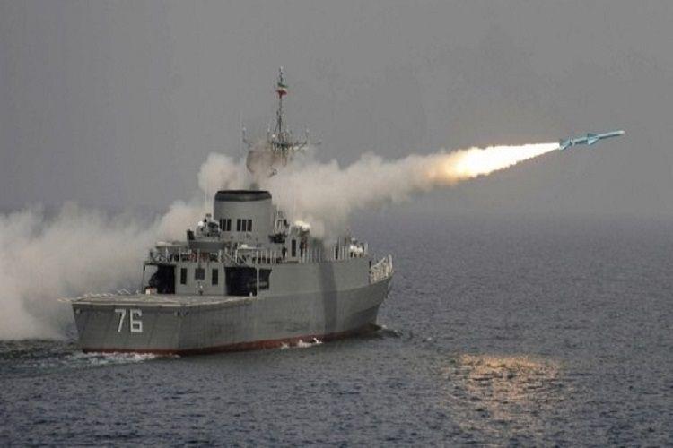 <p><strong>Hərbi Dəniz Qüvvələrinin taktiki təlimlərində döyüş tapşırıqları icra olunur</strong></p>