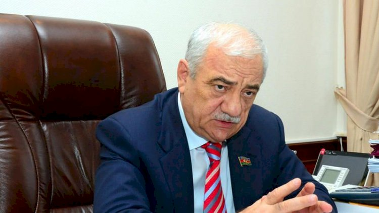 İcra başçısı Səttar Mehbalıyevin xalası oğluna yeni vəzifə verdi