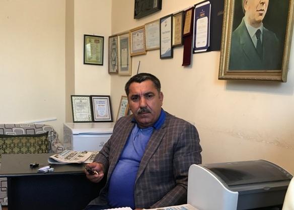 """""""Güllübulaq"""" şirkətinin rəhbərinin işi məhkəməyə göndərildi - Detallar"""