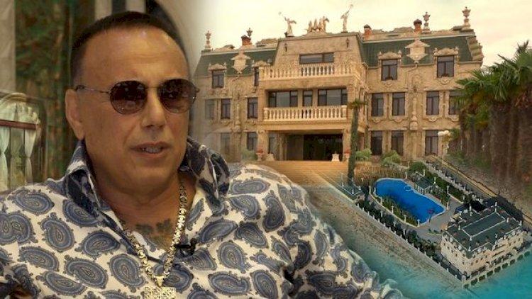 """<p><strong>Bakıda məşhur villanın sahibi tapıldı: <span style=""""color:#ff0000"""">&quot;Çox səhv eləyib bu evi tikmişəm, peşmanam&quot; - VİDEO</span></strong></p>"""
