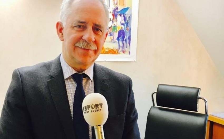 """Fransalı deputat: """"Minsk qrupu Qarabağa daha ciddi yanaşsaydı, vəziyyət fərqli olardı"""""""