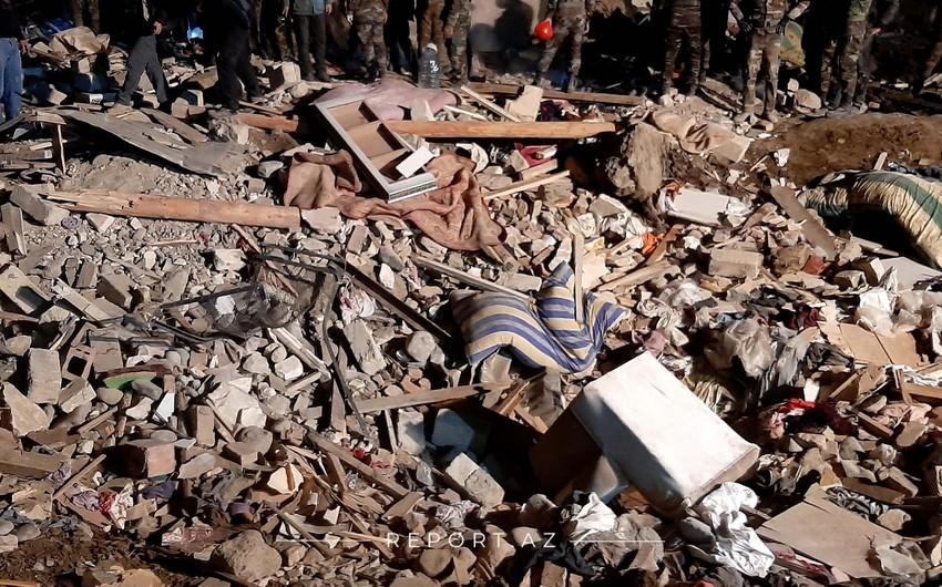 """Amerikalı ekspert: """"Ermənistanın terror hücumları dayandırılmalıdır"""""""