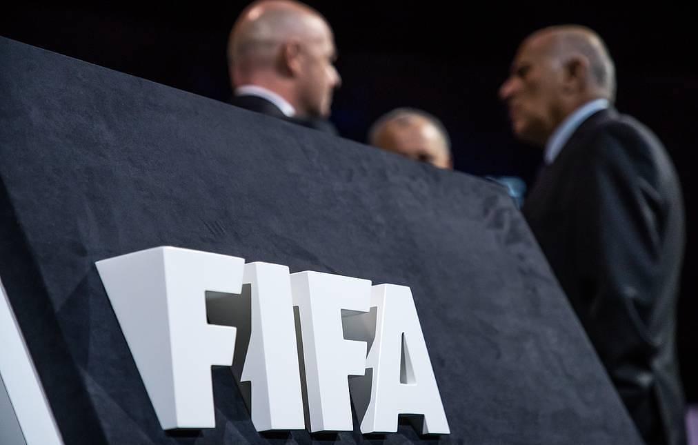 FIFA milli komandaların yeni reytinq siyahısını açıqlayıb