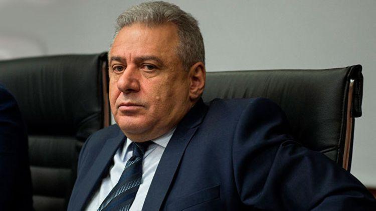 Ermənistanın yeni müdafiə naziri təyin olundu
