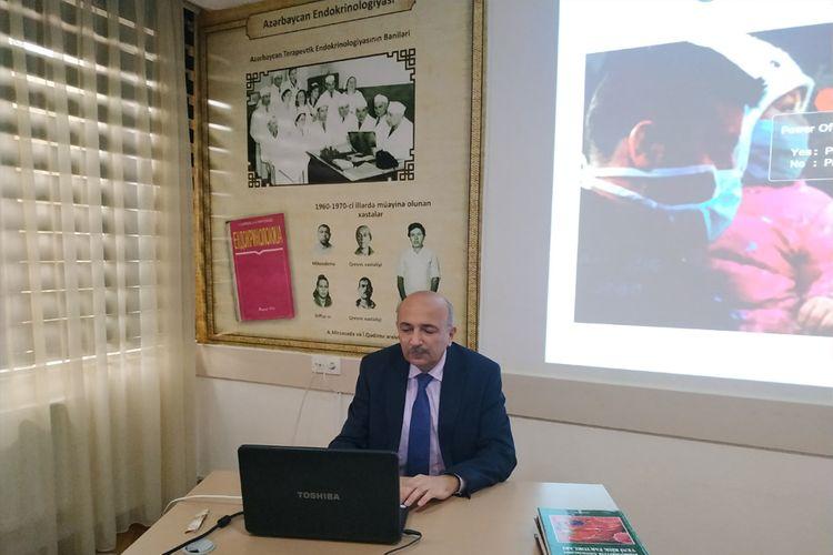 """Baş infeksionist: """"Azərbaycanda yoluxma yüksək həddə çatıb"""" - MÜSAHİBƏ"""