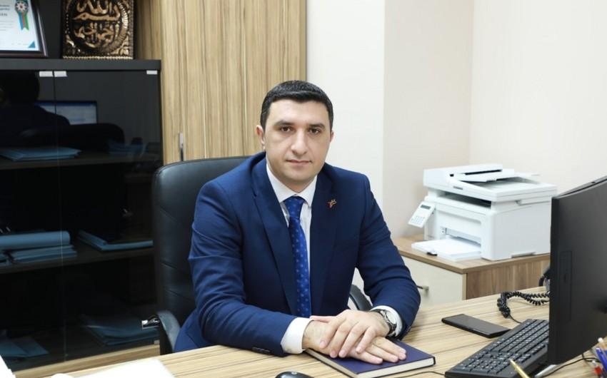 Agentlik rəhbəri müşavirinə yüksək vəzifə verdi - Elxan Mikayılov kimdir?