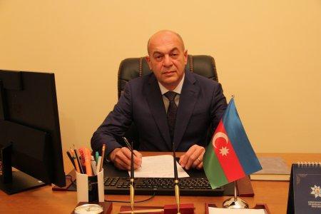 Dövlət Komitəsinə yeni sədr müavini təyin olunub - Prezidentdən yeni təyinat