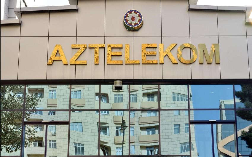"""""""Aztelekom""""da 2 müşavir təyinatı oldu"""