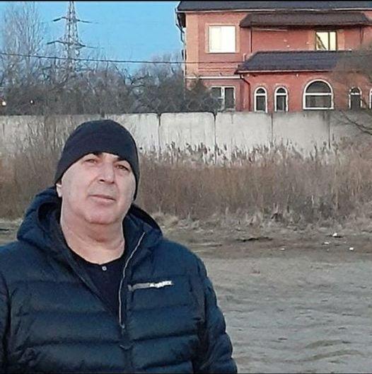 Balaban ustasının iş adamı olan oğlu: Moskvada koronavirusdan vəfat etdi