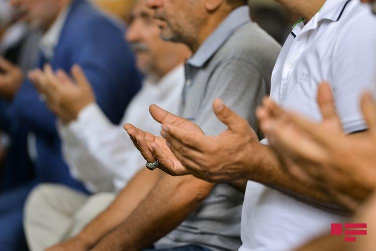 """QMİ rəsmisi: """"Bu il Ramazan bayramında camaat namazı qılınmayacaq"""""""