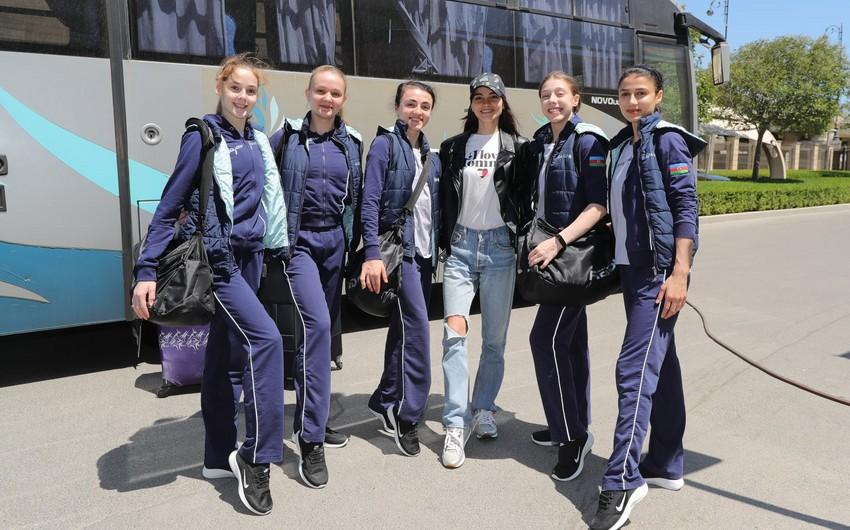 Azərbaycan millisinin Avropa çempionatı üçün heyəti açıqlanıb