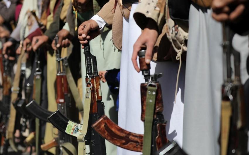 Yəməndə 11 jurnalist qiyamçılarla terrorçuların girovudur