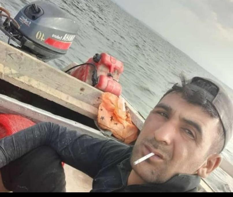 Xəzər dənizində itkin düşmüş salyanlı balıqçının cəsədi tapıldı