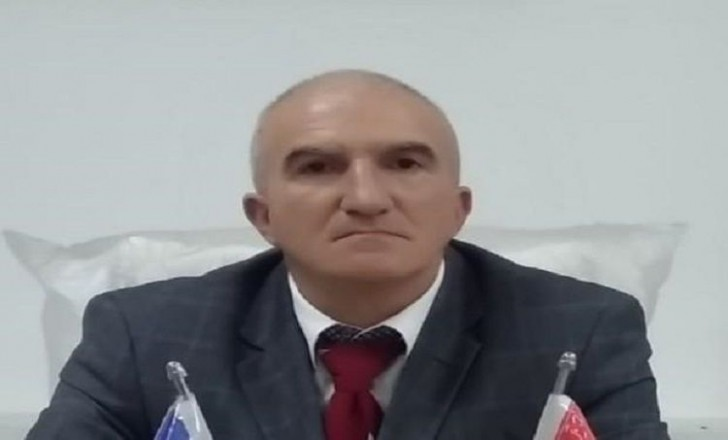 Həbsdəki partiya sədri şikayət verdi - Məhkəmə olacaq