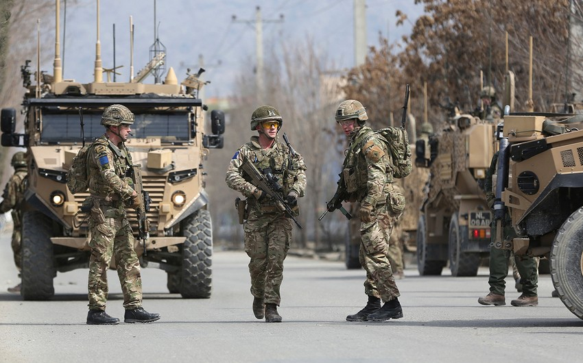 NATO Əfqanıstandan çıxdıqdan sonra yerli hərbçilərə təlim keçməkdə davam edəcək