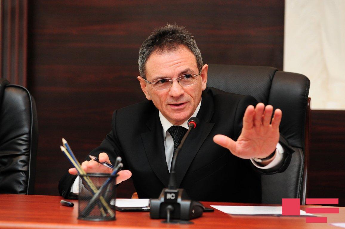Mədət Quliyev Baş direktoru vəzifədən çıxardı - Yeni təyinat