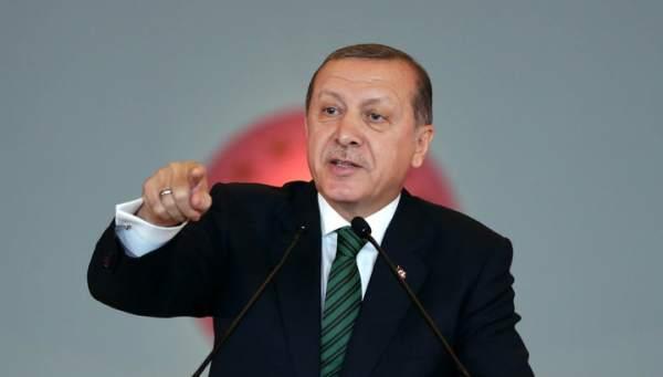 """Ərdoğandan dünyaya mesaj: """"Ermənistanın Azərbaycan torpaqlarına hücumnun qarşısını almaq üçün..."""""""
