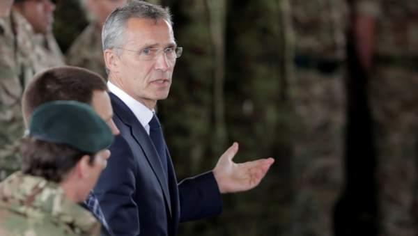 """Baş katib: """"Gürcüstan NATO-nun üzvü olacaq"""""""
