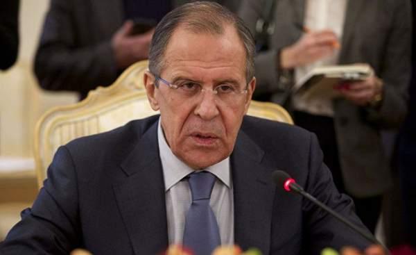 """Lavrovdan Xəzərlə bağlı açıqlama: """"Rusiya İrandan bu Konvensiyanı tezliklə ratifikasiya etməsini gözləyir"""""""