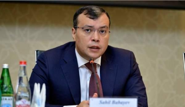 """Sahil Babayev: """"17 mindən çox saxta əllilik, 90 minə yaxın pensiya işi ləğv edilib"""""""