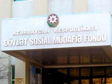 Sosial Mudafiə Fondu Qaynar Xətt