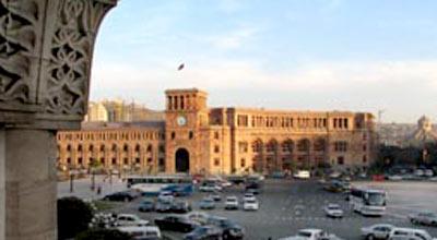 Ermənistanda daha 295 nəfərdə koronavirus aşkarlanıb