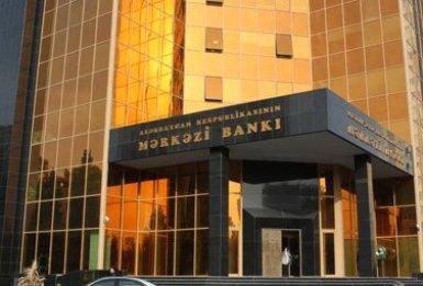 Mərkəzi Bankda daha 3 dəyişiklik - Yeni direktorlar təyin olundu
