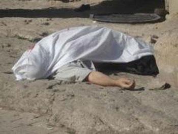 İsmayıllıda dəhşətli hadisə: 30-40 yaş arasında olan naməlum kişini öldürüb, sonra yandırıblar